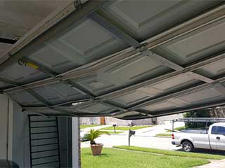 Door Maintenance | Garage Door Repair Orlando, FL