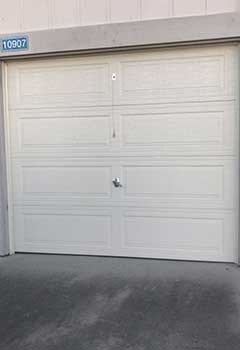 New Garage Door Installation In Lake Buena Vista